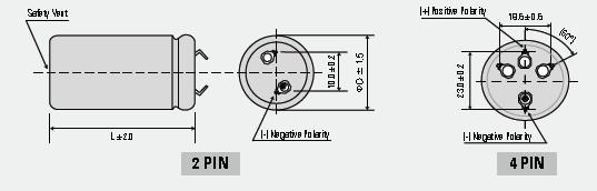 电容连接方法图解